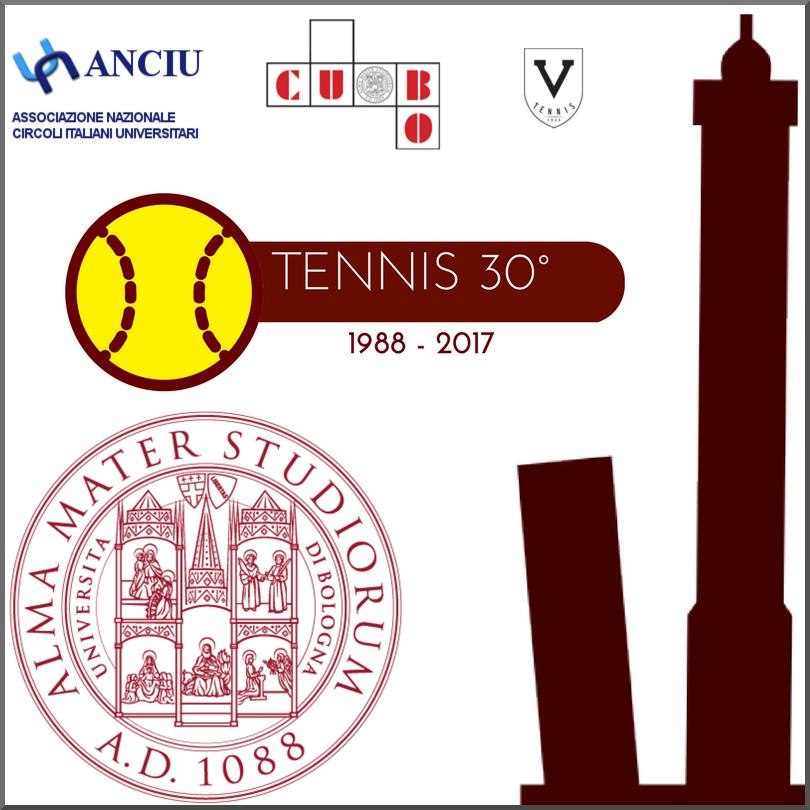 Circolo CUBo Trentennale Tennis